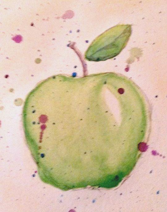 3-apple